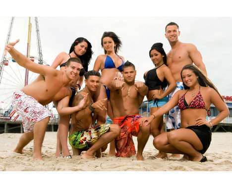 jersey shore spinoffs