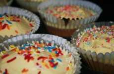 Cupcake Close-Ups
