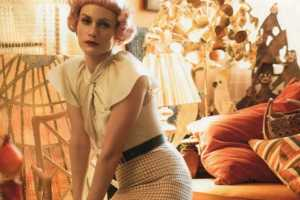 'Lady Day' in Vogue Features Supermodel Amber Valletta & Steven Meisel