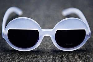 Ksubi Spring 2010 Eyewear Line Offers Up Unique Shapes