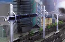 Mod Floating Monorails
