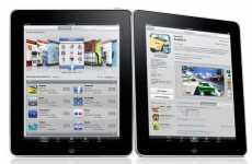 Next Gen OLED iPads - Apple iPad 2.0 is in the Works and it Might Have a New Screen
