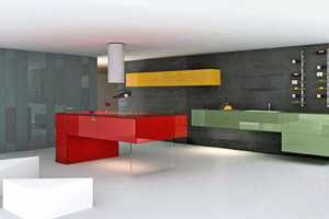 Lago Modern Kitchen Designs Indulge Creative Cooks
