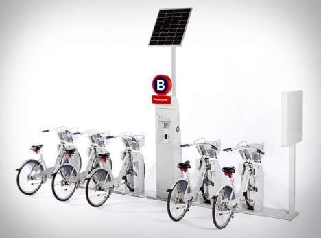B Cycle