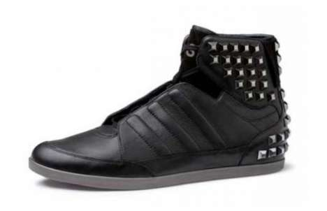 Y-3 Honja Studded Collection