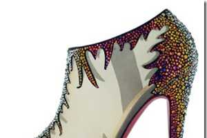 The Christian Louboutin Fall 2010 Shoe Collection