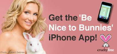 stephanie pratt for peta
