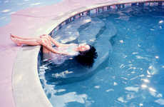 Half Drowning Photography - Ina Jang's Photography is Bizarre and Beautiful