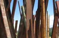 Artistic Outdoor Museums