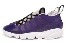 Grape Ape Running Shoes