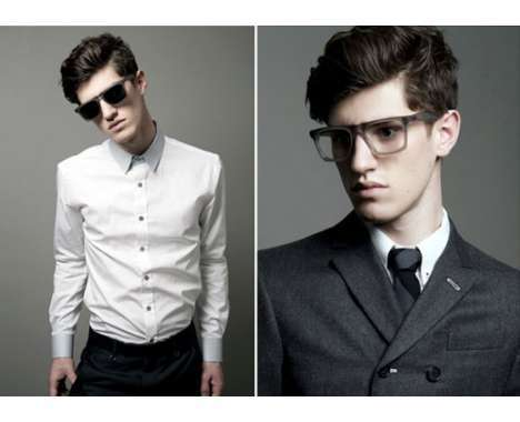 Nerdy Menswear Innovations