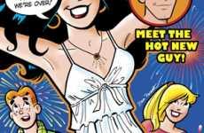 Gay Classic Comics