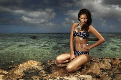 Kooey Swimwear Summer 2010