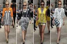 City-Specific Architectural Fashion