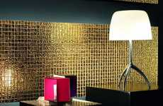 24K Gold Washrooms