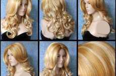 Celebrity-Designed Wigs