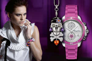 These Neon Thomas Sabo 'It Girl' Watches Scream Summer