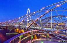DNA Bridge Designs