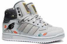 Sparrow Sneakers