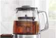 Tea Steeping Machines