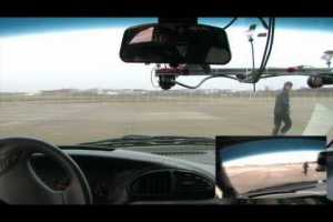 eyeDriver Lets You Control Your Car With Your Eyeballs