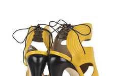 Curvy Corset Stilettos