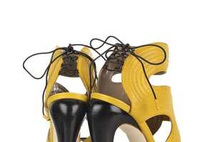 The Proenza Schouler Stitched Sandal