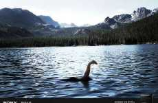 From Debunking the Loch Ness Monster to Sasquatch Skateboards