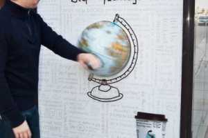 The Caribou Coffee Campaign Encourages Staying Up to Enjoy Life