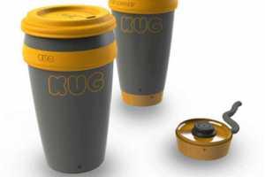 The Kug is a Kettle/Mug Hybrid That Will Revolutionize Tea Time