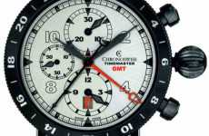 Globetrotting Timepieces