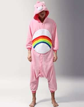 Care Bear Jumper