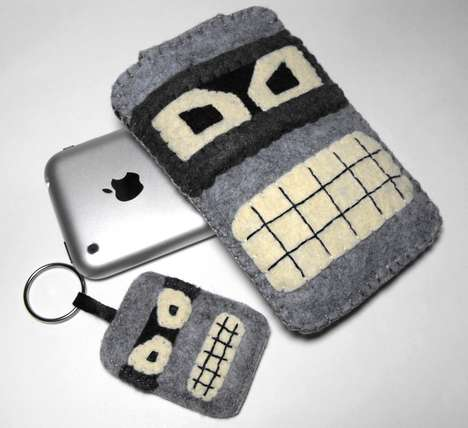 bender iphone case