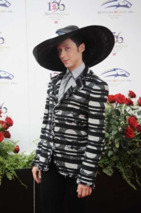 2010 kentucky derby fashions