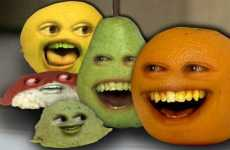 From Annoying Orange Wazzup 2: Wasssabi to FLASHING B0oBz AT McDONAL