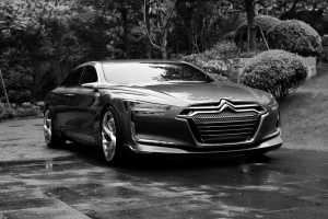 Citroen Metropolis Concept Shots Leaked Before Auto Shanghai (UPDATE)