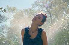 Mystical Garden Photoshoots