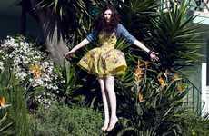 Sunny Sorceress Styles