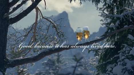 Forst Beer Commercial