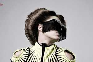 The Ara Jo SS10 Collection is Enriched With Underwater Beauty