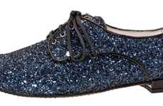 Bedazzled Jazz Shoes