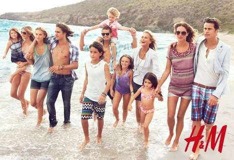H&M Summer 2010 Collection