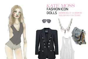 Wildfoxdolls Paper Dolls Let You Dress Printable Paper Celebs