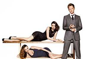 Barney Stinson Shows 'How to Pick Up Women With Style' in Esquire