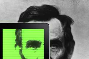 'iPad d'Art' Creatively Combines Technology and Art