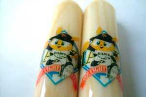 Kattobashi Turns Broken Baseball Bats into Collector's Chopsticks
