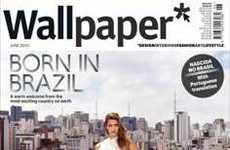 Brazil-Centric Editorials