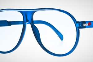 Look3D Gives You the 3D Experience Minus The Dorky Box-Rimmed Glasses