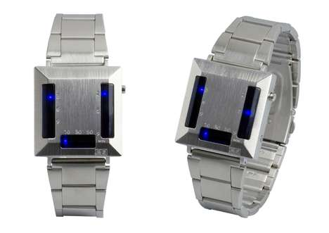Robot 1259C Watch