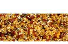 13 Variations of Popcorn